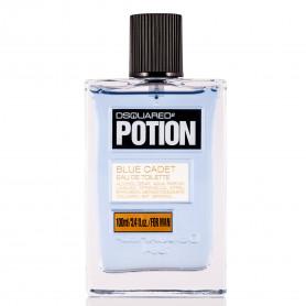 DSQUARED² Potion Blue Cadet Eau de Toilette 100 ml