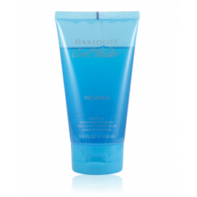 Davidoff Cool Water Woman Shower Breeze 150 ml