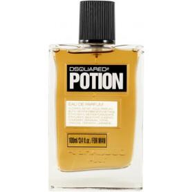DSQUARED² Potion Pour Homme EdP 100 ml