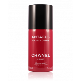 Chanel Antaeus Deo Spray 100 ml