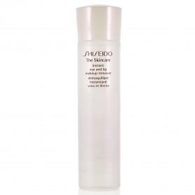 Shiseido The Skincare Instant Eye and Lip makeup Remover 125 ml