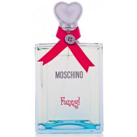 Moschino Funny ! Eau de Toilette 25 ml