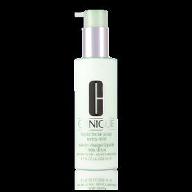 Clinique Liquid Facial Soap Extra Mild 200 ml