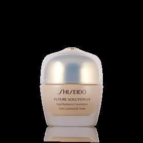 Shiseido Future Solution LX Total Radiance Foundation Rose 4 30 ml