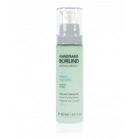 Annemarie Börlind Aquanature Glättende Tagescreme Light 50 ml