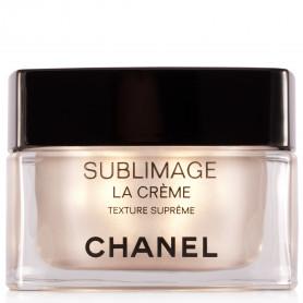 Chanel Sublimage La Creme Ultimate Skin Regeneration Texture Supreme 50 g