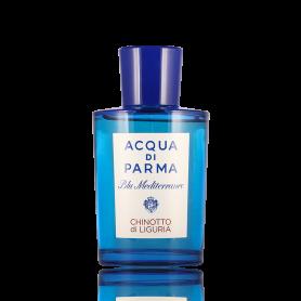 Acqua di Parma Blu Mediterraneo Chinotto di Liguria Eau de Toilette 75 ml