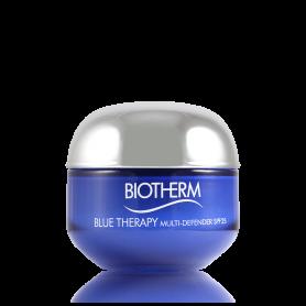 Biotherm Blue Therapy Multi-Defender SPF 25 für trockene Haut 50 ml