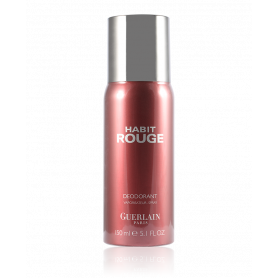 Guerlain Habit Rouge Deodorant Spray 150 ml