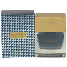 Gucci Pour Homme 2 After Shave Lotion AS 100 ml
