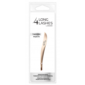 Long4Lashes Professional Tweezer 1 st