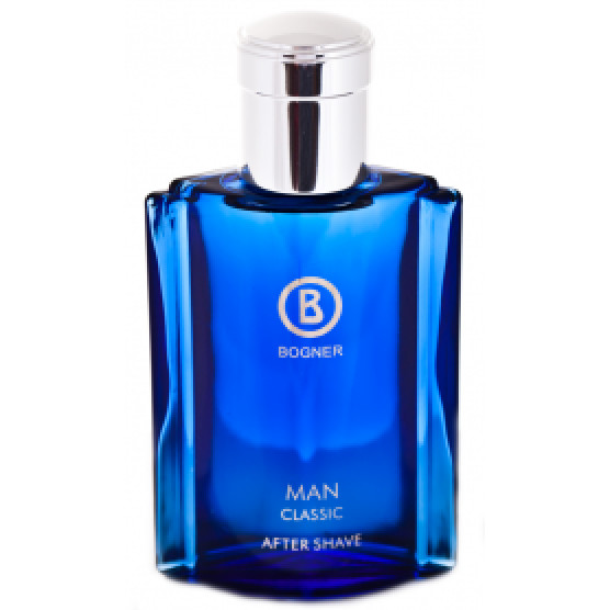 first look buying now closer at Bogner Man Classic After Shave AS 75 ml | Perfumetrader