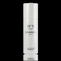 Chanel No 5 Leau All Over Spray 150 Ml Perfumetrader