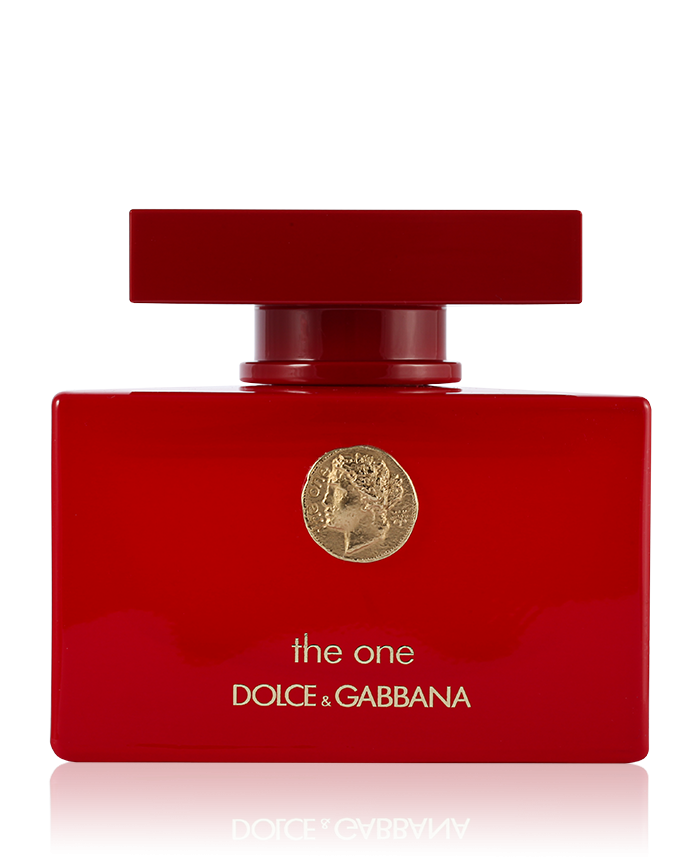 88099885336a7 Dolce   Gabbana D G The One Eau de Parfum Collector´s Edition 75 ml ...