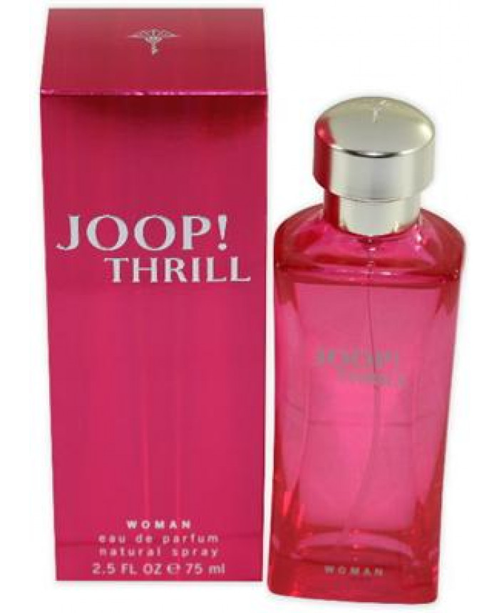 best online fresh styles uk store Joop! Thrill Woman Eau de Parfum EdP 50 ml