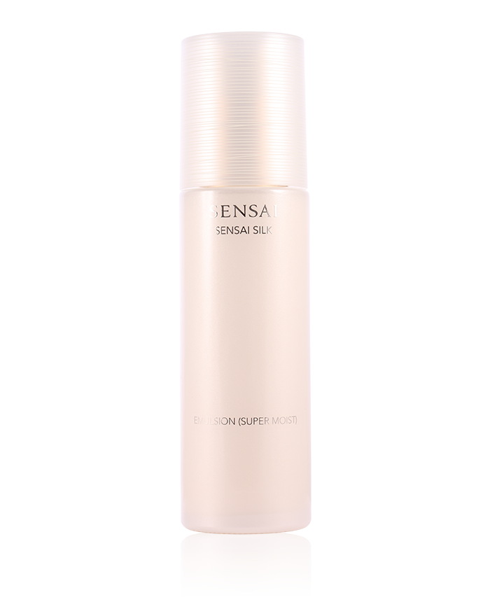 kanebo sensai silk emulsion super moist
