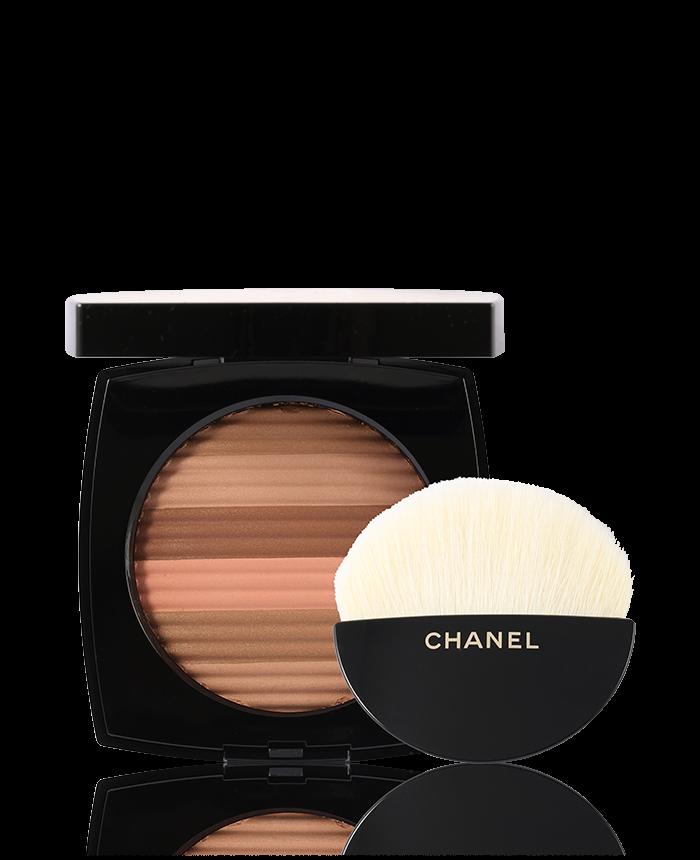 317f69e62ae Chanel Les Beiges Healthy Glow Luminous Multi-Color Powder Medium 11 ...