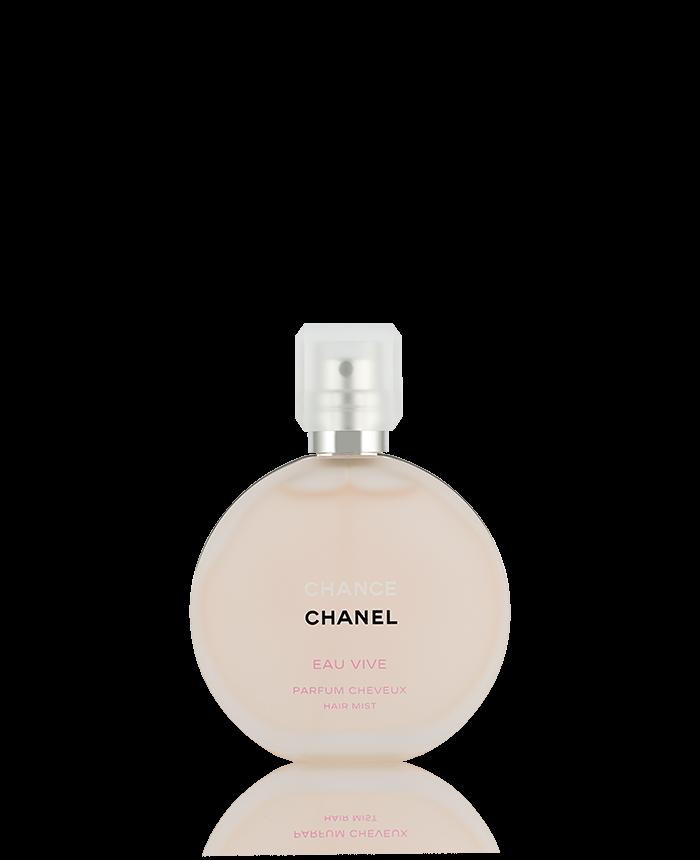 Chanel Chance Eau Vive Haarparfum 35 Ml Perfumetrader