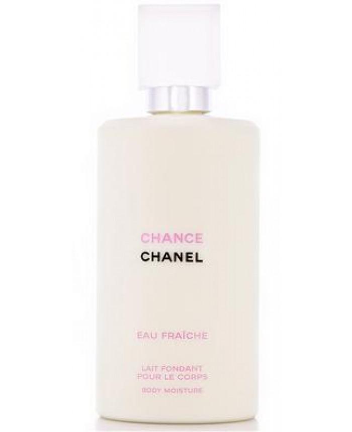 ba576e79c9d Chanel Chance Eau Fraiche Body Lotion 200 ml