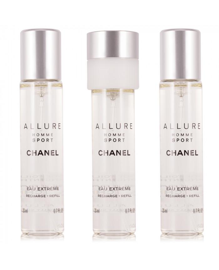 Chanel Allure Homme Sport Eau Extreme Nachfüllungen Eau De Parfum 3