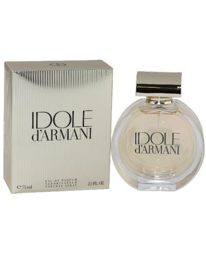 Giorgio Armani Idole Darmani Eau De Parfum 75 Ml Perfumetrader