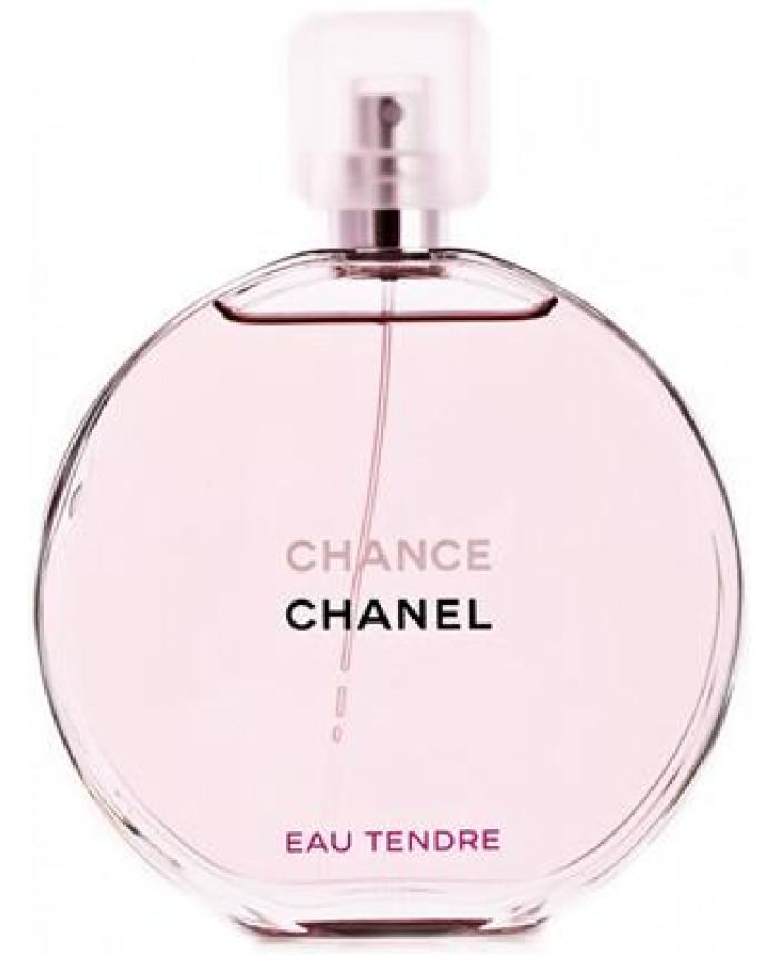 Chanel Chance Eau Tendre Eau De Toilette 150 Ml Perfumetrader
