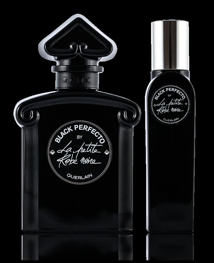997be96b805 Guerlain Black Perfecto by La Petite Robe Noire Eau de Parfum 50 ml + EdP  15 ml