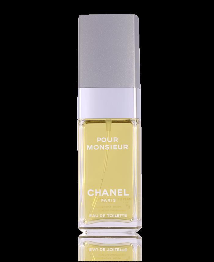 65f62a79d86ce Chanel pour Monsieur Eau de Toilette 50 ml
