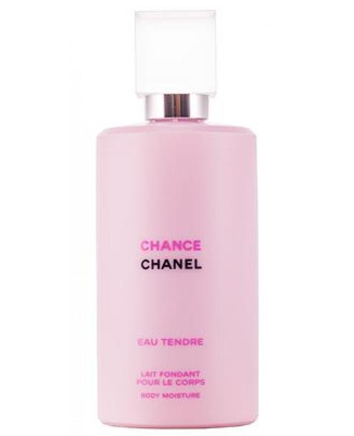 Chanel Chance Eau Tendre Body Lotion 200 ml  2cfd95967