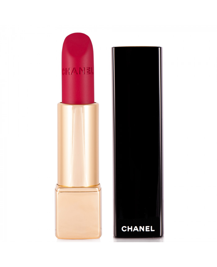 bf699fe1b2812 Chanel Rouge Allure Velvet Nr.37 L Exuberante 3