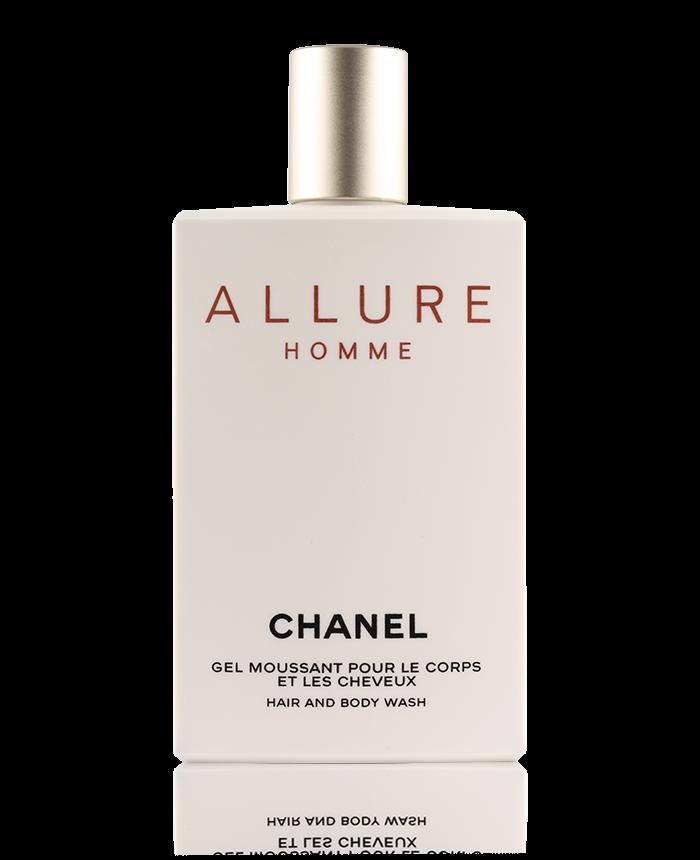 e3c2d708d95b3 Chanel Allure Homme Duschgel 200 ml