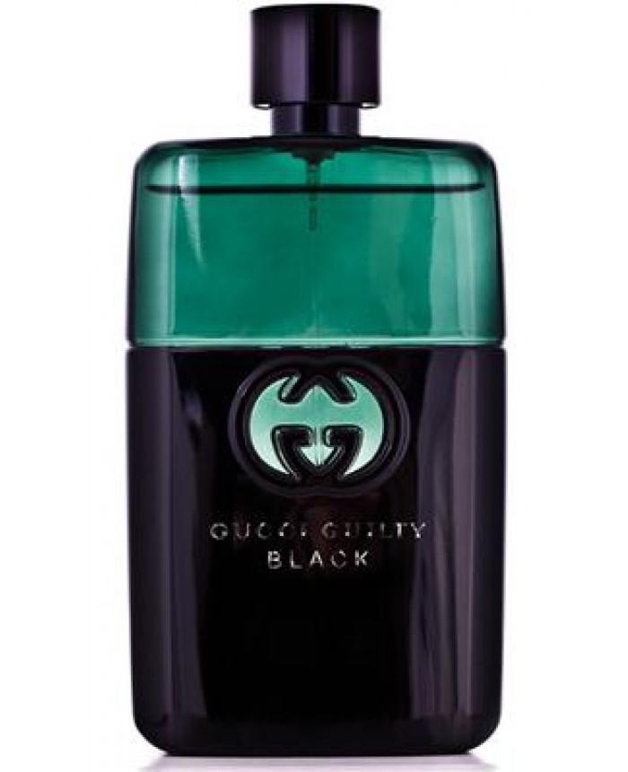 Gucci Guilty Black Pour Homme Eau De Toilette 90 Ml Perfumetrader