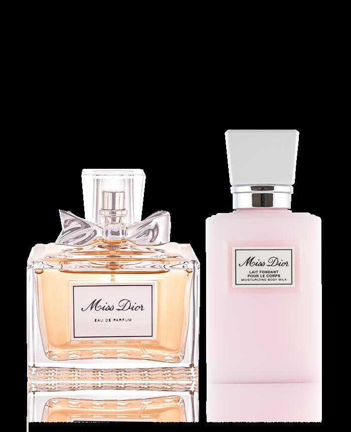 e47bb6f884e Dior Miss Dior Eau de Parfum 50 ml + BM 75 ml Set