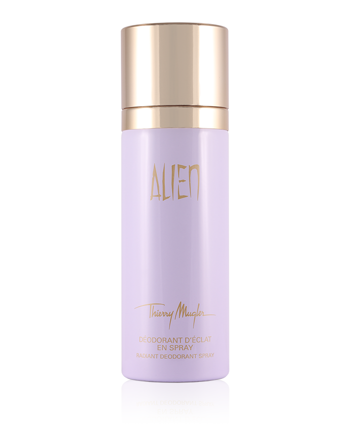 Thierry Mugler Alien Deodorant Spray 100 Ml Perfumetrader