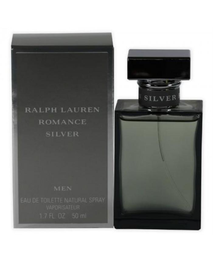48376dba6 Ralph Lauren Romance Silver Men Eau de Toilette 50 ml