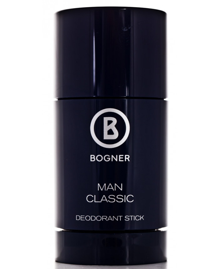 online retailer good service separation shoes Bogner Man Classic Deodorant Stick 75 ml