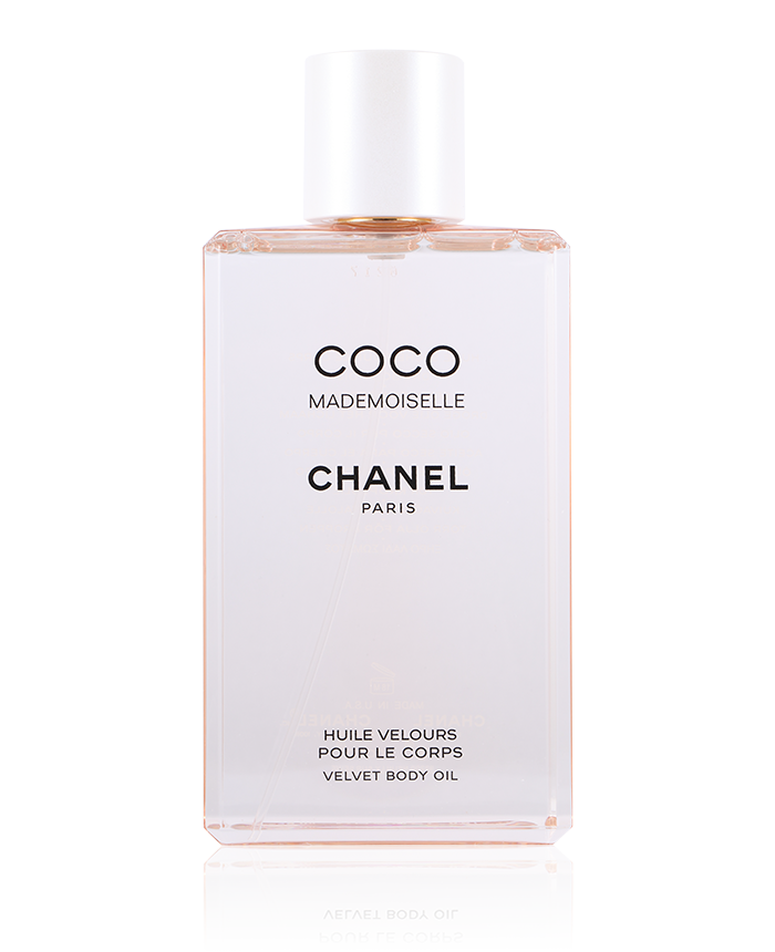 faf8a30853 Chanel Coco Mademoiselle Körperöl 200 ml   Perfumetrader