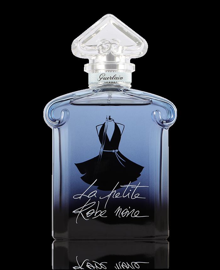 the latest 55e33 0caac Guerlain La Petite Robe Noire Intense Eau de Parfum 100 ml
