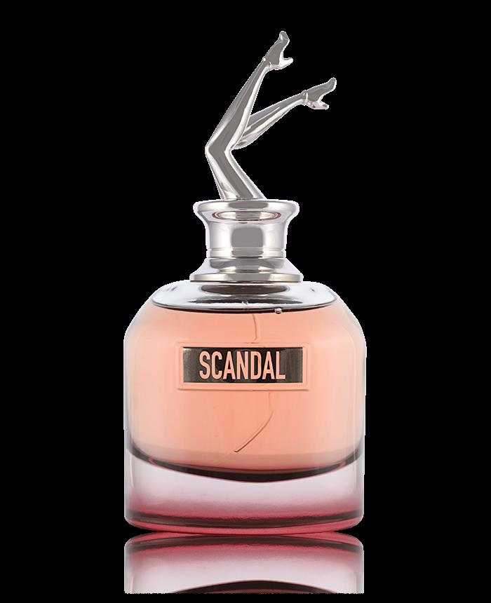 98a2cf5ddb9cbd Jean Paul Gaultier Scandal By Night Eau de Parfum Intense 80 ml ...