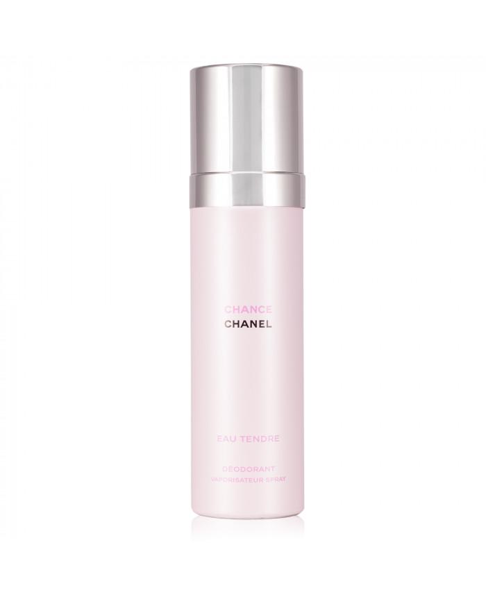 Chanel Chance Eau Tendre Deo Spray 100 Ml Perfumetrader