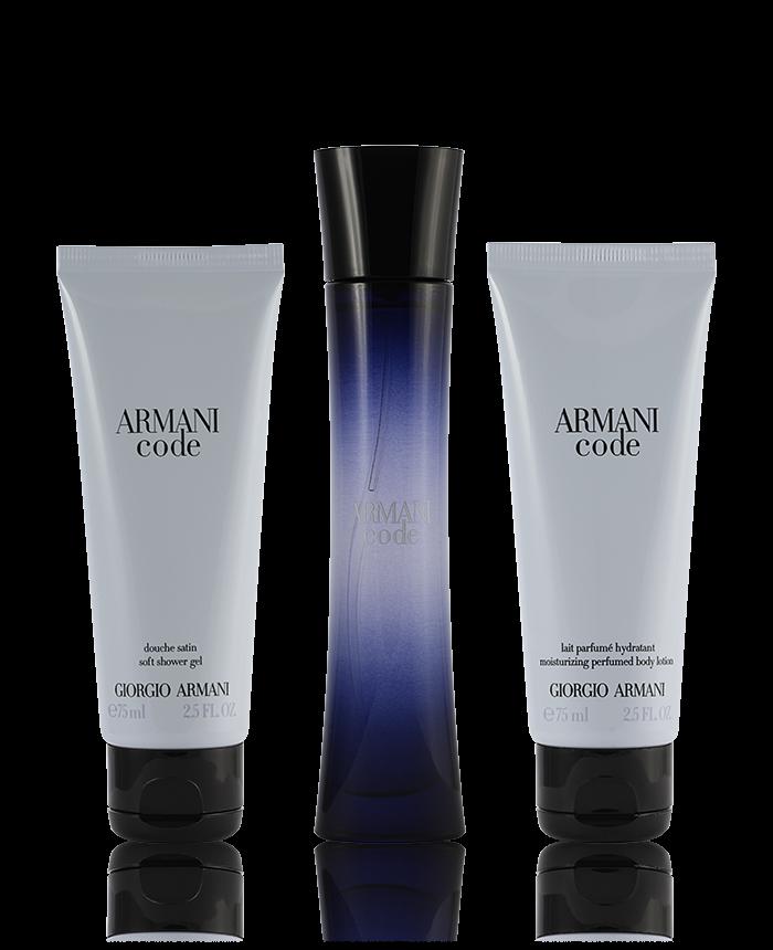 Giorgio De Bl Ih2e9wdy Pour Mlsg Parfum 75 Code Armani Femme 50 Eau OPZukXiT