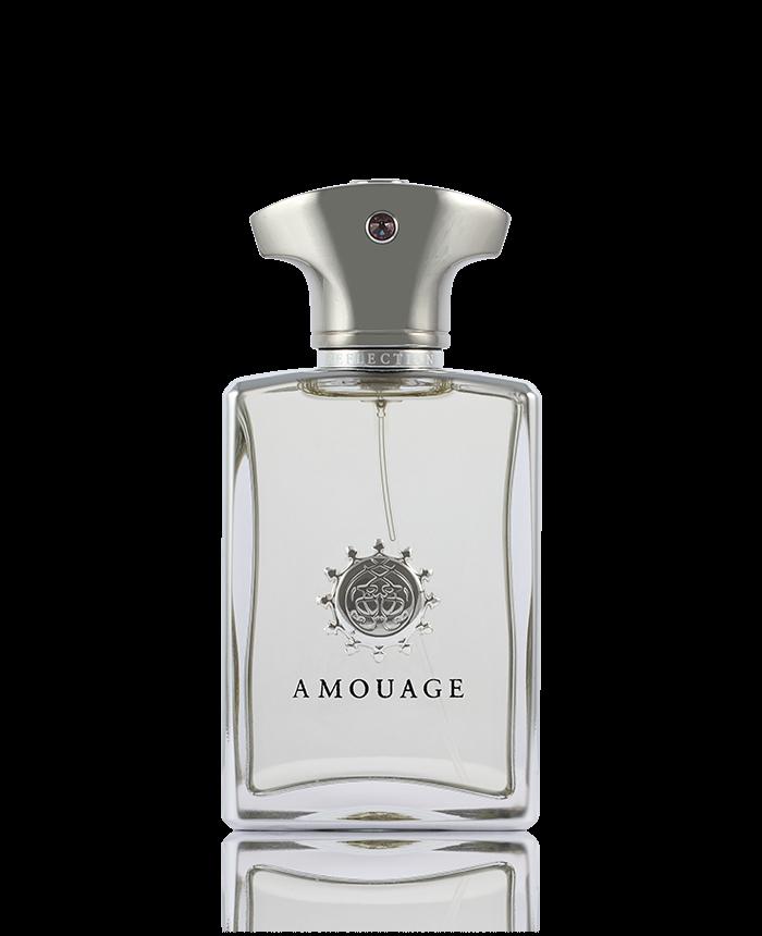 Amouage Reflection Man Eau De Parfum 50 Ml Perfumetrader