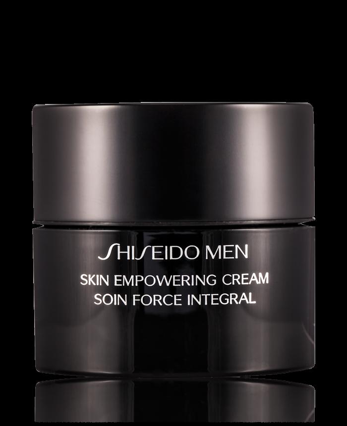 Shiseido Men Skin Empowering Cream 50 ml | Perfumetrader