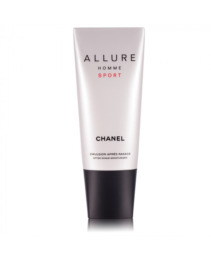 5849125ac1c Chanel Allure Homme Sport After Shave Emulsion 100 ml