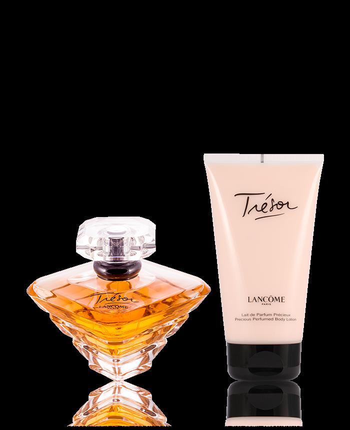 Perfume Locion Tresor L'Eau De Parfum By Lancome