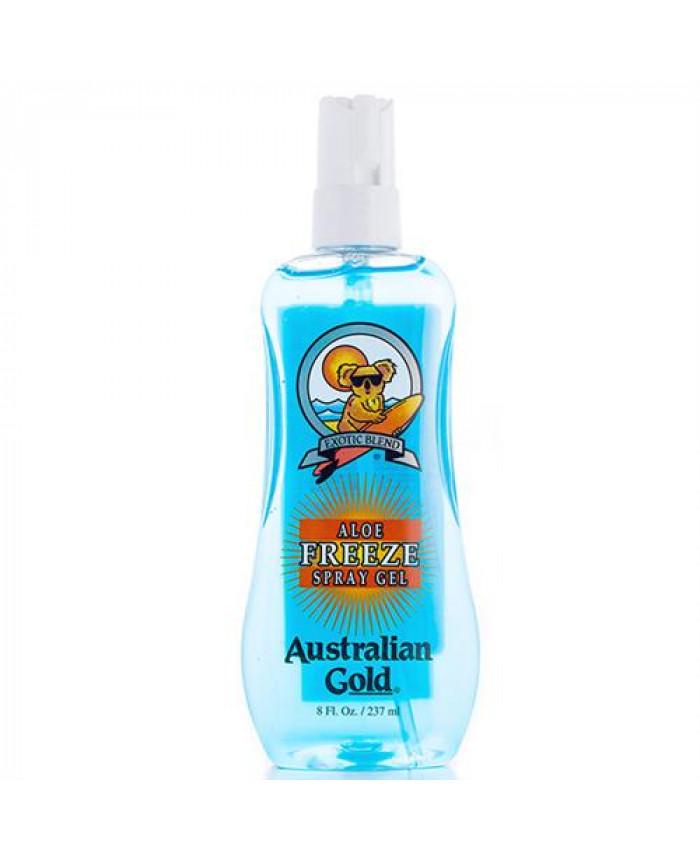 f3ebbc68d95585 Australian Gold Aloe Freeze Spray Gel 237ml   Perfumetrader