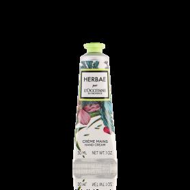 L´Occitane Herbae Par Hand Cream 30 ml