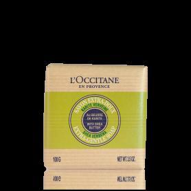 L´Occitane Karite Savon Extra-Doux Verveine 100 g
