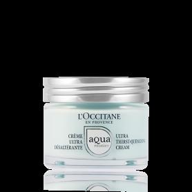 L´Occitane Aqua Réotier Crème Ultra Désaltérante 50 ml