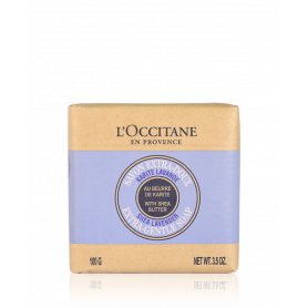 L´Occitane Karite Savon Extra-Doux Lavande 100 g